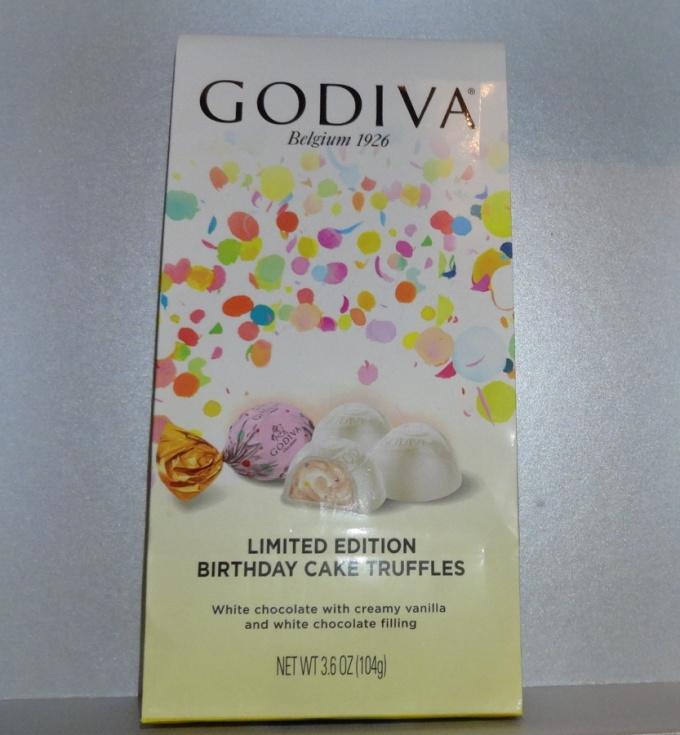 Godiva limited 1