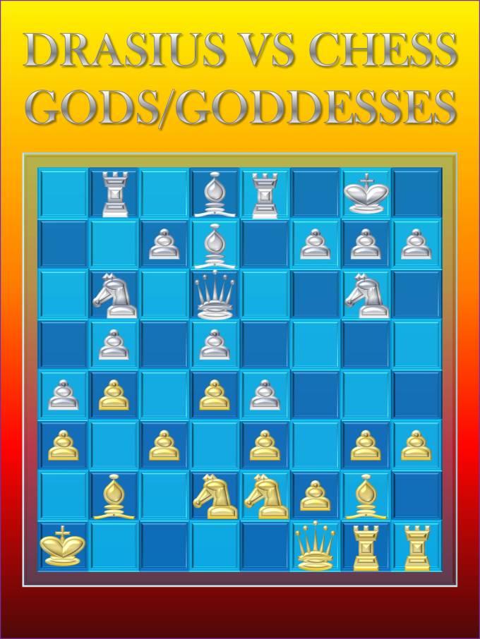 portada cuadros de drasius ajedrez libro