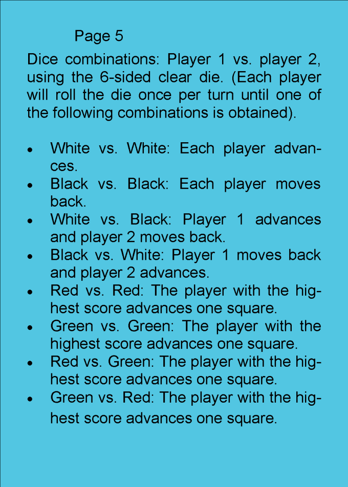 Page 5 booklet